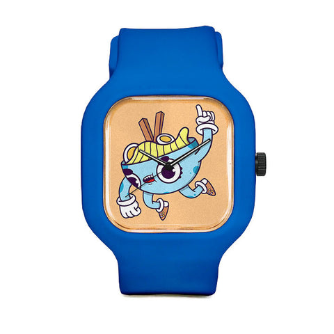 Ramen Boy Sport Watch