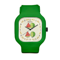 First Kiss Sport Watch