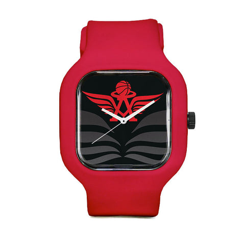 Angel Logo Sport Watch