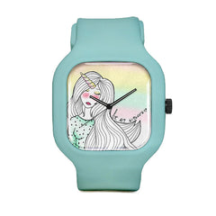 Be a Unicorn Sport Watch