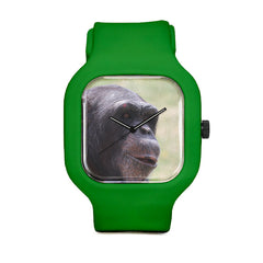 Chimps Inc Emma's Smile Sport Watch