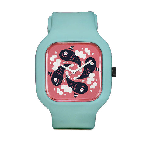 Swirl Sport Watch
