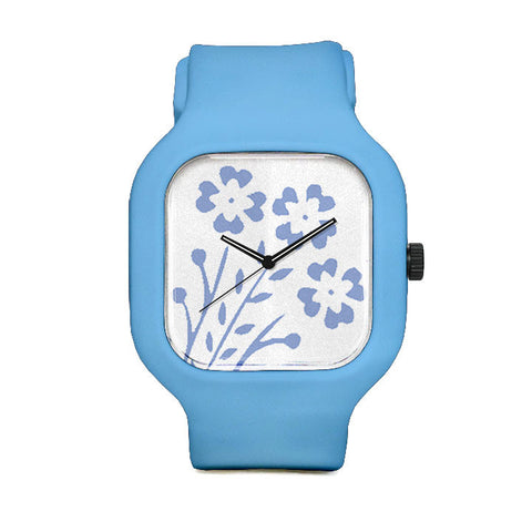 Cornflower Sport Watch