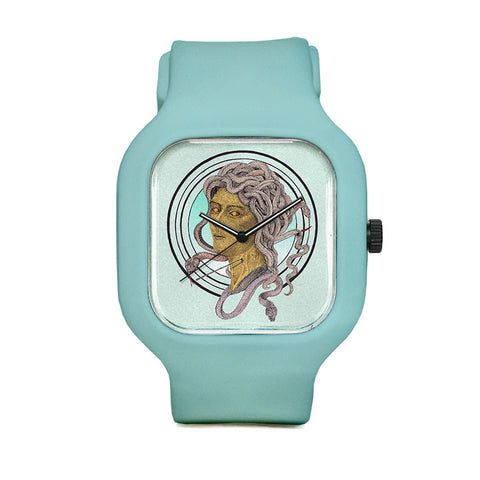 Medusa Sport Watch
