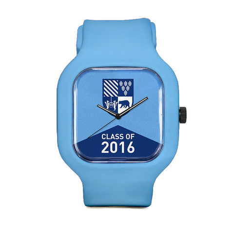 Class of 2016 Shield Sport Watch