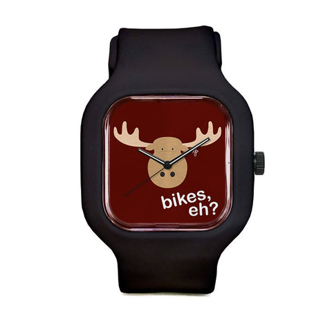 Canadian Moose Sport Watch
