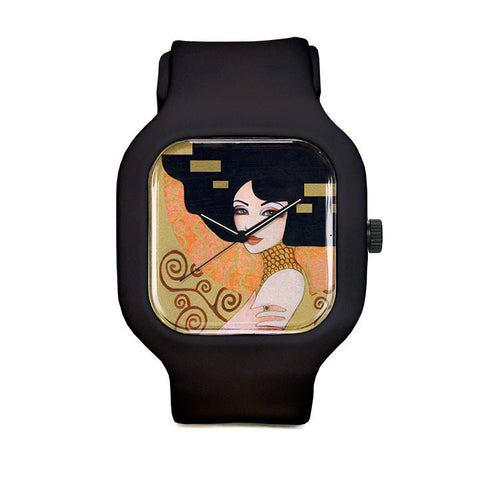 Klimt's Adele Sport Watch