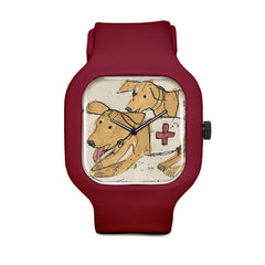 Animal Love by Andrew Li Sport Watch