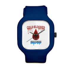Cold Blooded Sport Watch