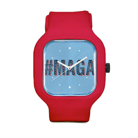 #MAGA Sport Watch