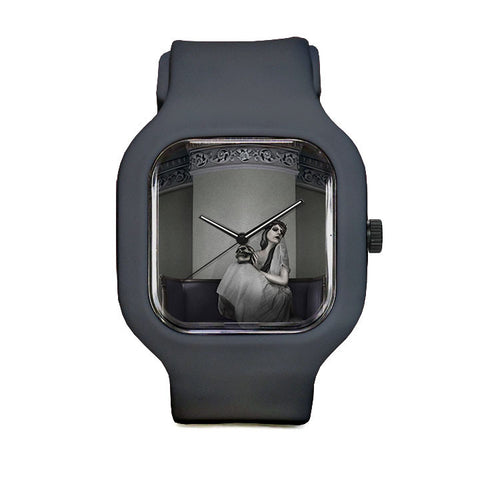 Necrolatry Sport Watch