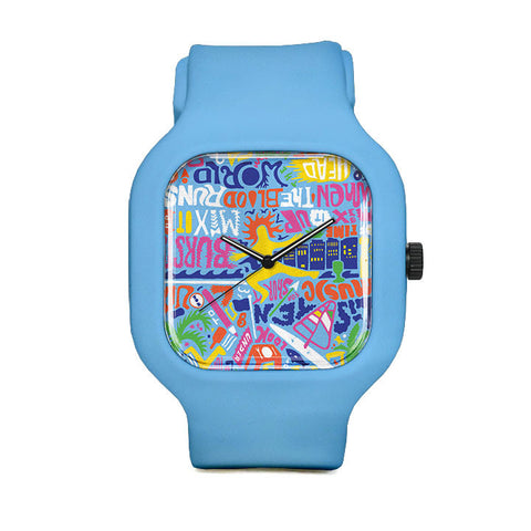 Play Sport Watch