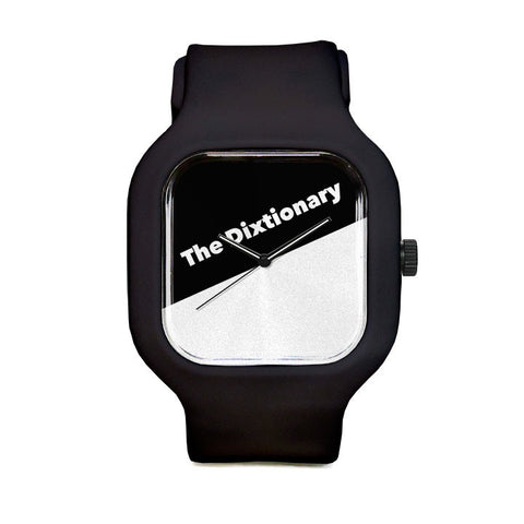 TheDixtionary Sport Watch