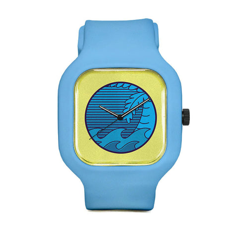 Icono del Caribe Sport Watch