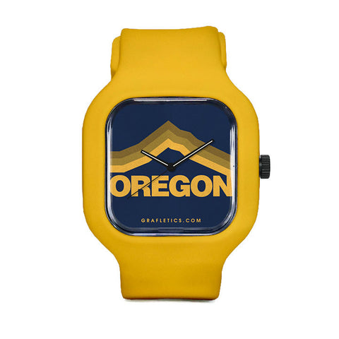 Grafletics Mt.Hood Sport Watch