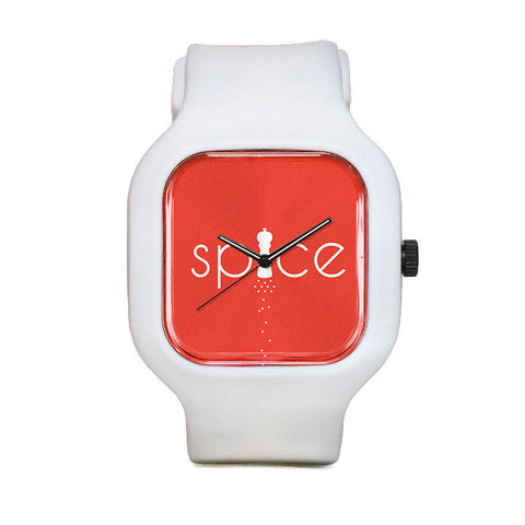 Hot and Spicy Sport Watch