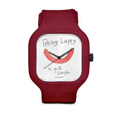 BeingHappy Sport Watch