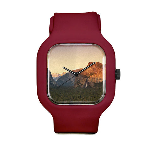 Access Fund Mountain Sport Watch