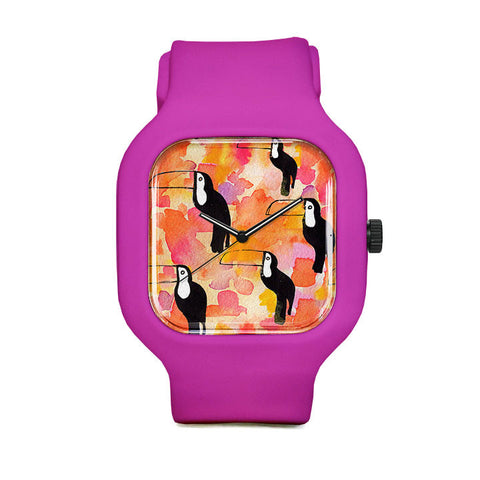 Tucan Sport Watch