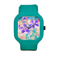 Columbine Time Sport Watch