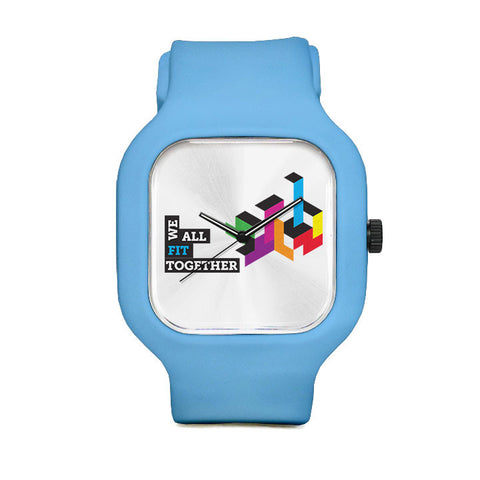 Tetris™ 30th Anniversary Sport Watch