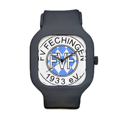FV Fechingen Logo Sport Watch