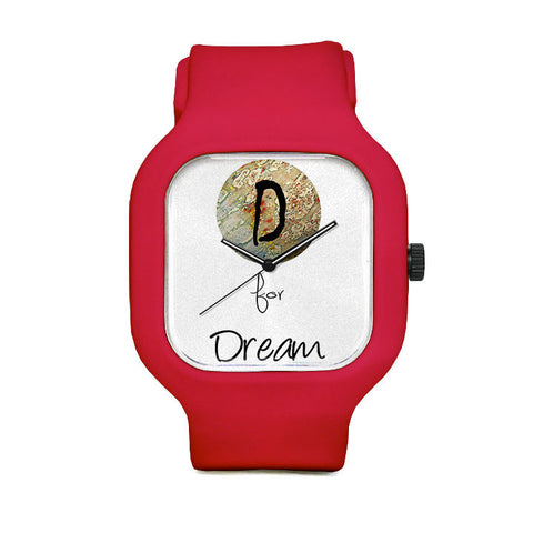 Dream Sport Watch