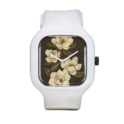 Magnolia Sport Watch