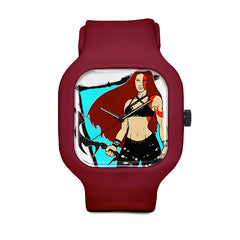 Ivelisse Sport Watch