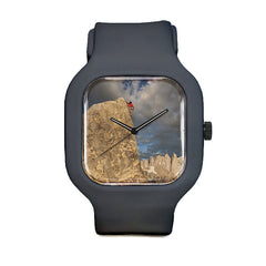 Access Fund Climbing Sport Watch
