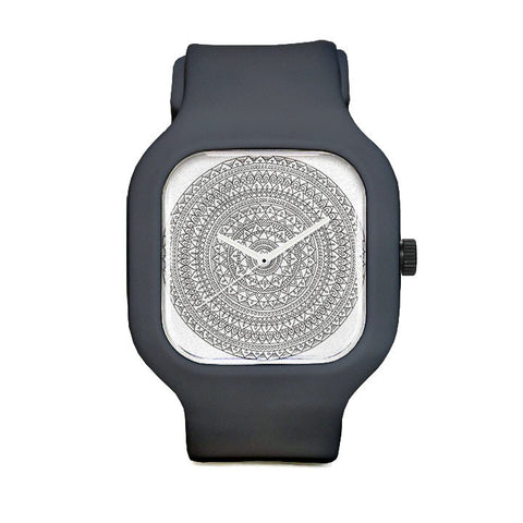 Iceflower Sport Watch