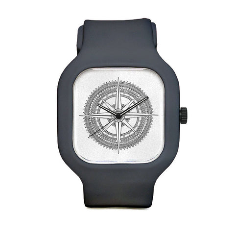 Compass Sport Watch