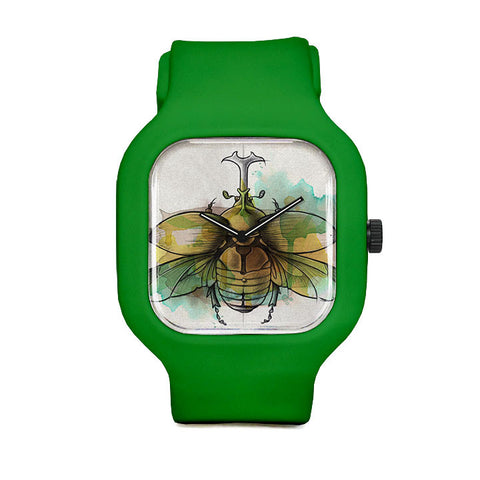 Coleoptera Sport Watch