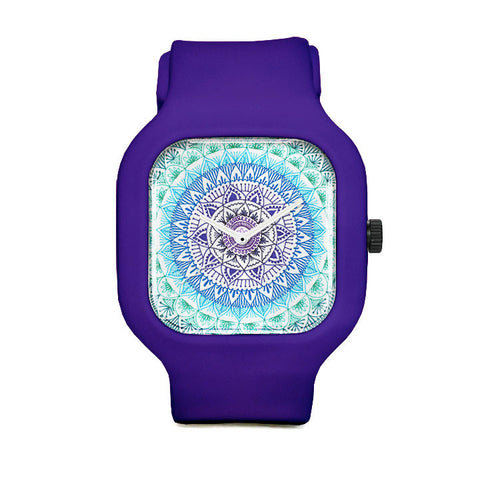 BLue Sky Sport Watch