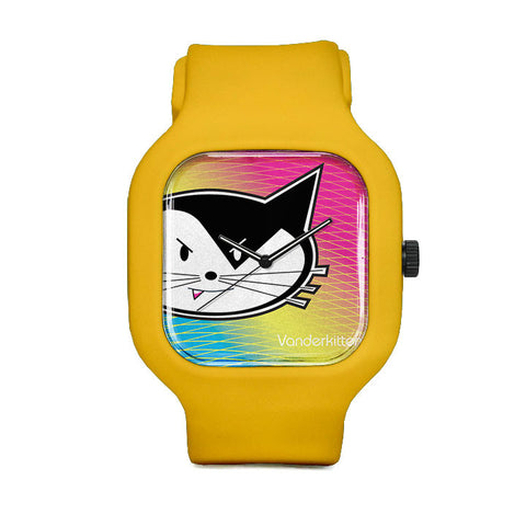 Revelation Shave Ice Sport Watch