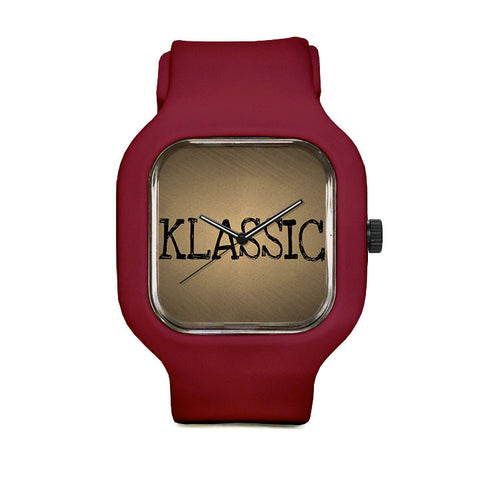 Klassic Sport Watch