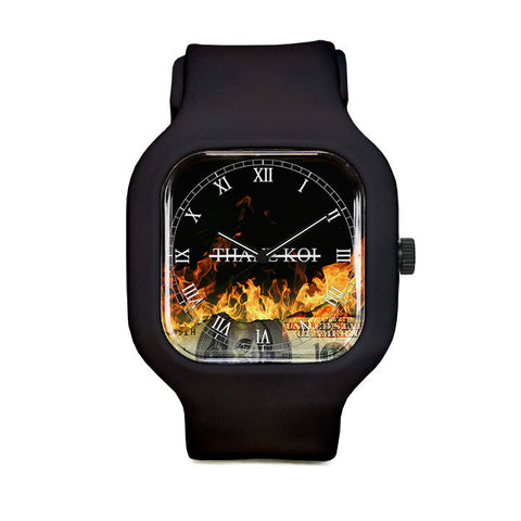 Thane Koi Bloody Money Sport Watch