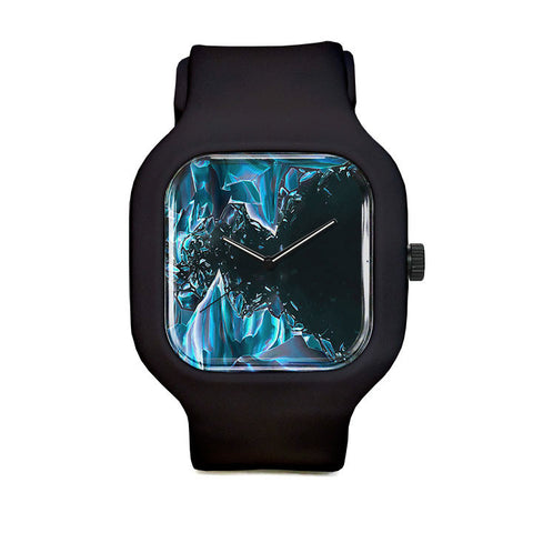 Blue Ice Sport Watch