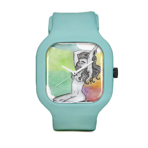 Colorful Decision Sport Watch