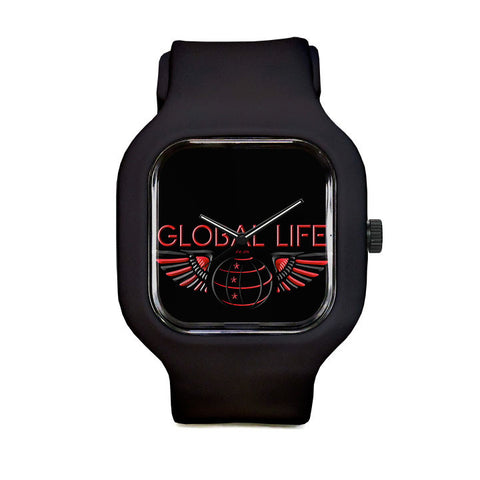 Global Life Sport Watch