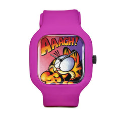 Garfield Aaagh Sport Watch