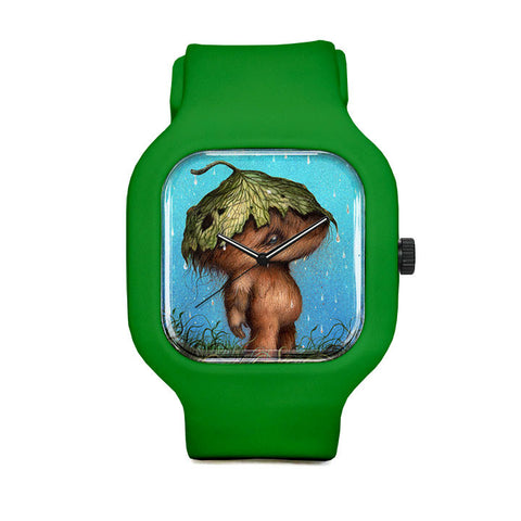 April Showers Sport Watch