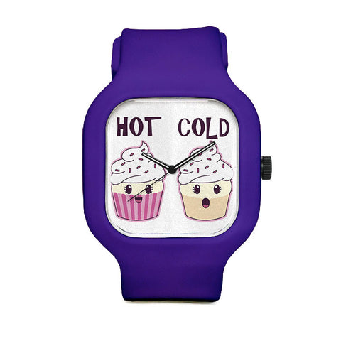 HotandCold Sport Watch
