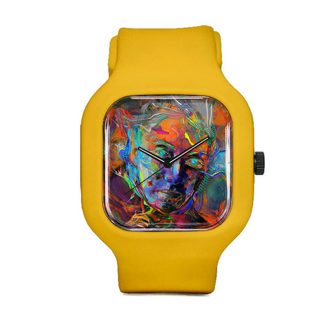 Archan Nair Luminescent Sport Watch
