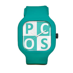 Be Aware of PCOS Sport Watch