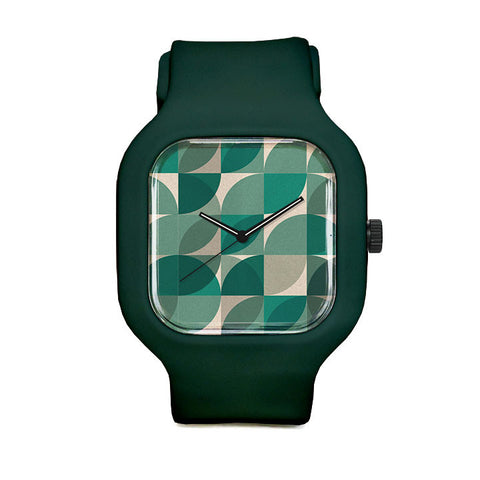 James Passos Forest Sport Watch