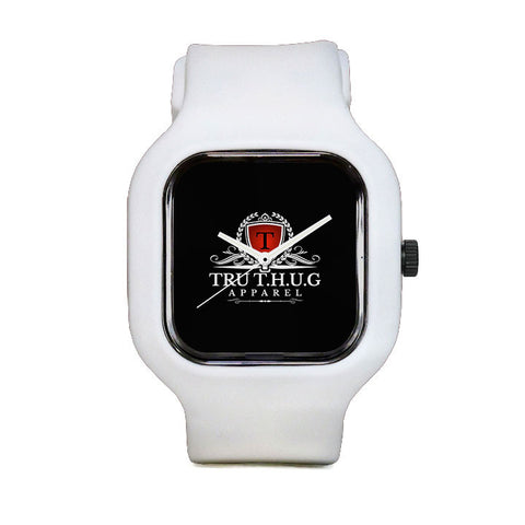 Tru THUG Apparel Sport Watch