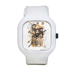 A Pirates Tale Sport Watch
