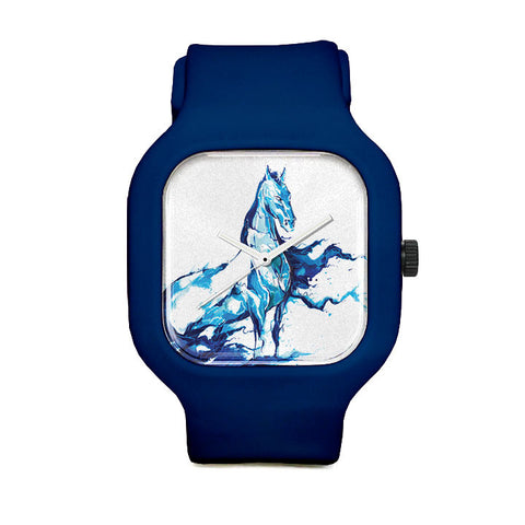 Poseidon Sport Watch