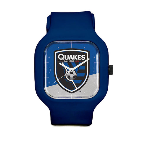 San Jose Earthquakes Sport Watch